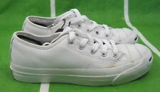 Converse Jack Purcell Leather Ox White 1S961 Men 3 Wo 4.5