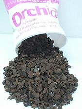 "Orchiata New Zealand Orchid Bark - Medium 1/2"" Chips - 1 Gallon Bag"