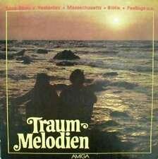 AMIGA Studio Orchester - Traum-Melodien (LP) Vinyl Schallplatte - 19749