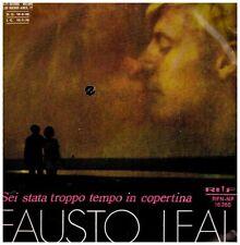 15402 - FAUSTO LEALI - PORTAMI CON TE