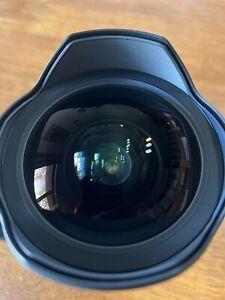 TAMRON SP 15-30mm F/2.8 Di VC USD/Model A012E (for Canon EF)