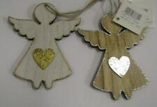 (RO) Christmas Tree angel decorations