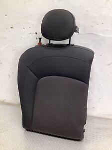 2017 Mini One/Cooper F55 14-19 Left Side Rear Seat Backrest Carbon Firework