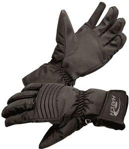 Hatch Artic Patrol Gloves Apg30 - 100G Thermolite Insul