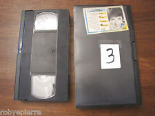 Videocassetta vhs video cassetta vintage e195 e 195 scotch ta135a03 tutti insiem