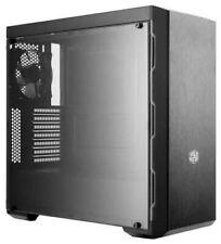 Cooler Master MasterBox MB600L  Big-Tower ATX, mATX, mini-ITX 2 x USB 3.0 grau