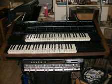 More details for crumar t3 organ/synth