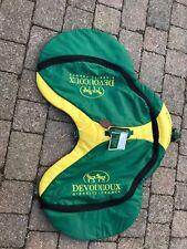 Devoucoux Saddle Bag Brand New