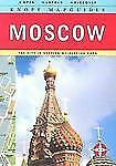 Knopf MapGuide: Moscow [Knopf Mapguides]