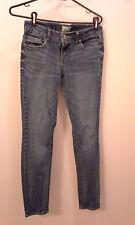 Aeropostale Skinny Jeans women's size 5/6