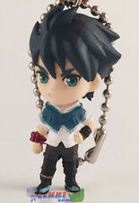 God Eater Swing Mascot PVC Keychain SD Lenka Utsugi Figure @97212