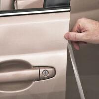 1 Roll 5M Clear Car Bumper Hood Door Edge Guard Protector Film Scratch Sticker