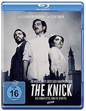 Blu-ray * The Knick - Season/Staffel 2 * NEU OVP