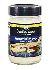 Walden Farms Amazin Mayo 340 g, Low Carb, Sugar Free, Low Fat