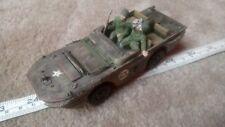 US FORD GPA amphibie Jeep 1/35 built/A Pièces de rechange ou réparation