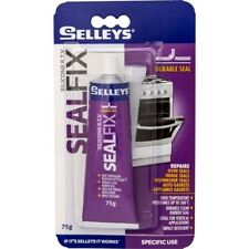 Selleys SEAL FIX Silicone Seal Repair 75g Silicone R.T.V