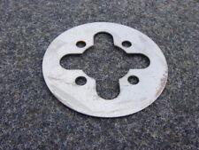 Kupplungslamelle, Kupplungsscheibe    Ersatzteile DDR S 355080