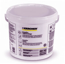 new! KÄRCHER RM 760 CARPET CLEANER 10kg CLEANING carpet POWDER 62913880