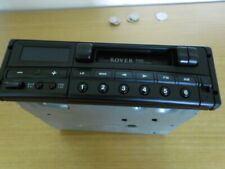 Genuine Rover Phillips R660 Stereo Radio With Cassette And Code