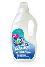 Household Magic Pro-biotic Multi-Surface Cleaner Concentrate 1L