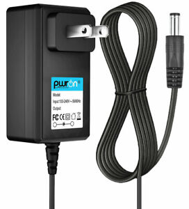 AC-DC Adapter Charger for Rane SL2 SL3 SL4 Serato Scratch Live Power Cord Mains