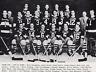 1948 AHL Hershey Bears Team Photo Black & White 8 X 10 Photo Picture