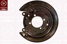 REAR Brake Disc back protection plate LEFT for TOYOTA COROLLA 01 - 07