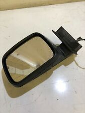 RANGE ROVER DISCOVERY 4 FRONT PASSENGER SIDE  WING MIRROR 2013