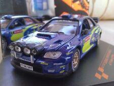 Voitures, camions et fourgons miniatures IXO pour Subaru 1:43