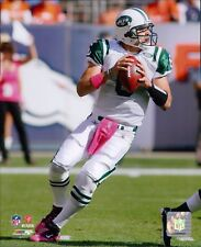 Mark Sanchez New York Jets NFL Licensed Unsigned Glossy 8x10 Photo E