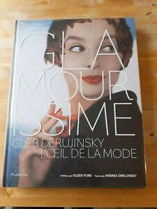 Glamourissime: Gleb Derujinsky, l'œil de la mode