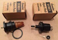 Genuine Old Stock TORO Lawn Mower Repair Parts Part 2 9620 Vintage 29620