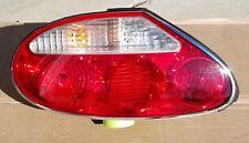 OEM JAGUAR XK8 DRIVER LEFT TAIL LIGHT LAMP 2001 2002