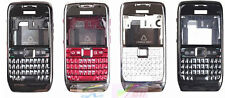 New Metal replace bezel body housing Cover casing keyboard For Nokia E71