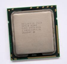 Intel Xeon E5620 (SLBV4) Quad-core 2.4GHz/12M/5.86 Socket LGA1366 Processor CPU
