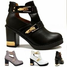 Buckle High (3 in. and Up) Party Boots for Women