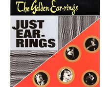 CD THE GOLDEN EARRINGS just earring HOLLAND  (B0654)