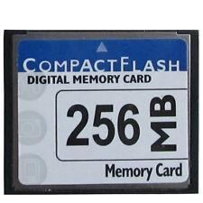 New 256 MB CompactFlash CF Card,CF Memory Card new 256MB,CF256O