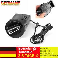 Auto Scheinwerferschalter Modul Lichtsensor Modul Für VW Passat Polo Golf 4 NEU