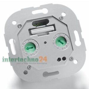 Intertechno Wireless Dimmer ite-300, Max. 300 WATT, FOR BULBS & High Volt Halogen