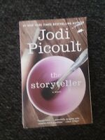 The Storyteller-Jodi Picoult