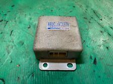 Knock Control Box Sensor Series 4 Turbo Mazda RX7 FC3S 87-88 N318