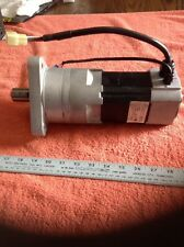 Danaher Servo Motor Stepper Motor with Gear Reducer Model No. 1006780