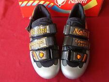 Scarpe da bici cycling shoes Nalini 2003 SH  Made in Italy Taglia: 37
