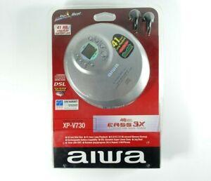 AIWA XP-V730 - DISCMAN - Brand New,   Blister sealed