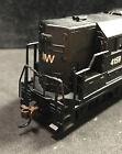 HO Norfolk Western Diesel Locomotive Runs Great Mint Lot DD61