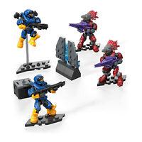 Mega Construx Halo Pro Builders Sword Base Invasion Building Set NEW