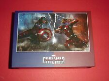 Captain America Civil War 2D/3D Blu-Ray Steelbook BluFans 1-click No. 357/400