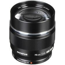 Olympus 75mm F1.8 Fast & Lightweight Portrait Lens Agsbeagle