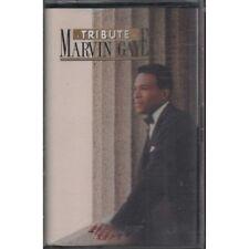 Marvin Gaye MC7 A Tribute To / Motown – ZK 72729 Sigillata 0035627272943